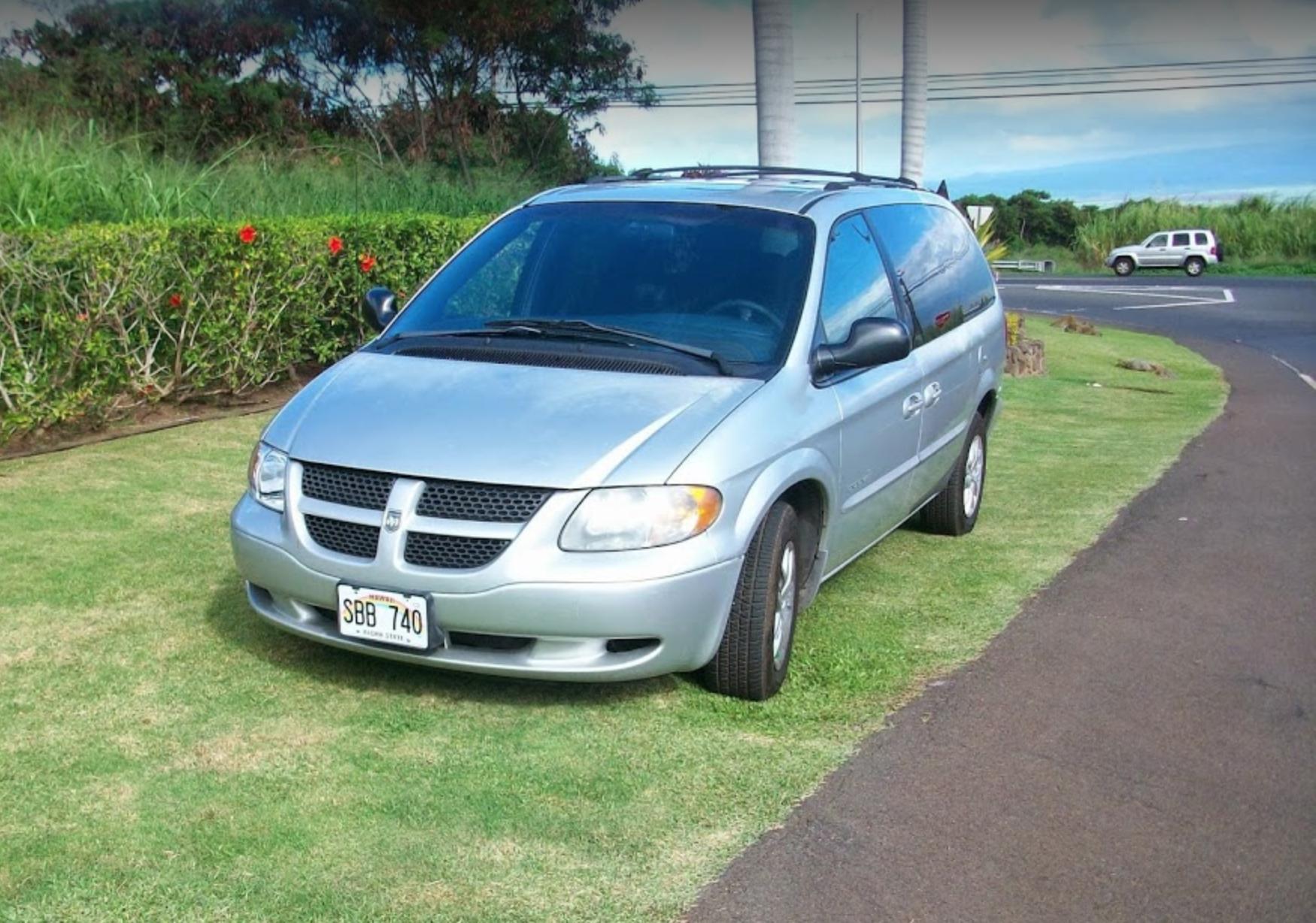 Rent A Car In Maui